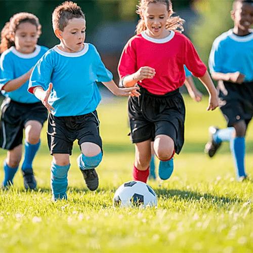 Как все устроено: Мы отдаем своего ребенка на футбол